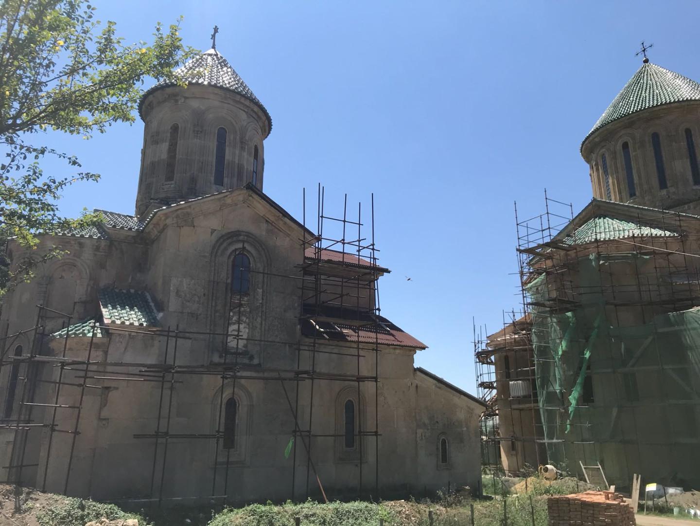 Monastero Ghelati